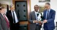 سكال يبرز دور الجهات في دعم سياسة انفتاح المغرب على إفريقيا