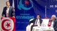 فرنسا: عمر المرابط يمثل العدالة والتنمية في الذكرى 34 لتأسيس حركة النهضة التونسية