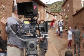 الإنتاج السينمائي الأجنبي بالمغرب يقترب من 500...