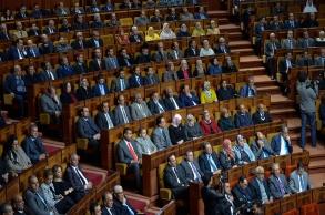 العدالة والتنمية يعيد انتخاب ممثليه بهياكل مجلس...