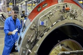 صناعة الطيران في المغرب تواصل نموها