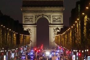 الشكراوي يقرأ خلفيات حادث باريس