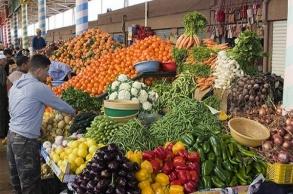 مندوبية التخطيط: ارتفاع أسعار الخضر والمحروقات