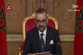 جلالة الملك: من حقنا الاعتزاز بنجاح المغرب في...