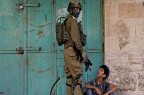 منظمة بتسيلم: الاحتلال دولة فصل عنصري تضطهد...