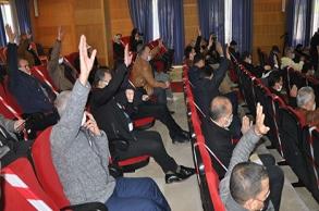 مجلس جماعة طنجة يصادق بالإجماع على تحيين القرار...