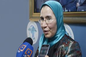 الوفي: لأول مرة يتوفر المغرب على برنامج وطني...