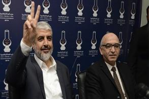"""شيخي لـ""""مشعل"""": القضية الفلسطينية حاضرة..."""