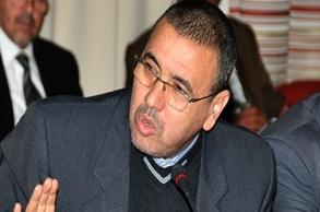 أفتاتي: حزب العدالة والتنمية موحد وليست فيه...