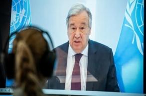 يوم إفريقيا.. الأمم المتحدة تؤكد تضامنها مع...
