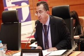انتخاب المغرب نائبا لرئيس مؤتمر الأمم المتحدة...