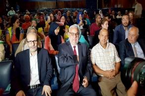 ابن كيران في ضيافة الحزب الليبرالي المغربي