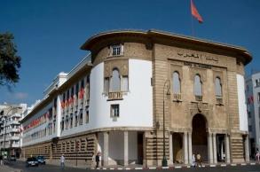 بنك المغرب: انخفاض الاحتياطيات الدولية بـ 15,8 في...