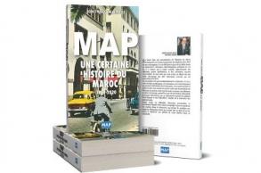 إصدار جديد يرصد تاريخ المغرب من خلال قصاصات وكالة...
