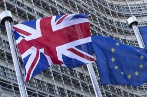 """بريطانيا تعلن اليوم رسميا خروجها من """"الاتحاد..."""
