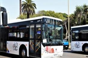 """عمدة الرباط يدخل على خط إضراب عمال حافلات """"..."""
