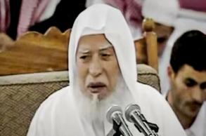 وفاة الشيخ أبوبكر الجزائري بعد 50 عاما من التدريس...