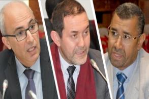العدالة والتنمية يستمر في رئاسة ثلاث لجن دائمة...