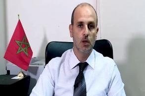 بوزوبع يوضح خلفيات مراسلة وزير الصحة للترخيص...