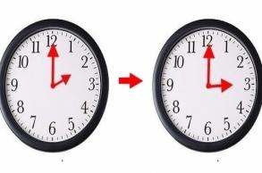 إضافة ساعة إلى التوقيت الرسمي انطلاقا من يوم...
