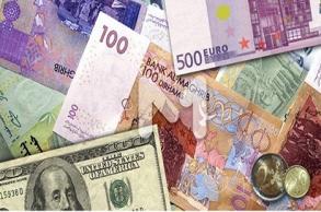 الدرهم يواصل ارتفاعه مقابل الأورو والاحتياطات...