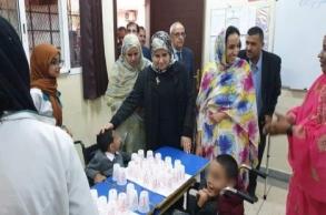 كلميم.. أزيد من 270 طفل يستفيدون من خدمات المركز...