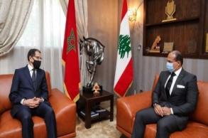 رئيس الحكومة للسفير اللبناني: مبادرة جلالة الملك...