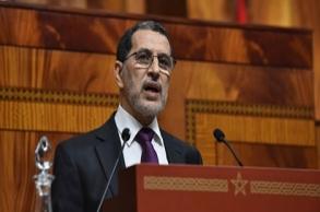 العثماني: ما تقوم به الحكومة من إصلاحات أمر غير...
