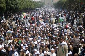 الائتلاف المغربي من أجل فلسطين يدين مظاهر التطبيع...