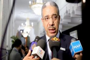 رباح: التعاون جنوب – جنوب الذي يدعو إليه المغرب...