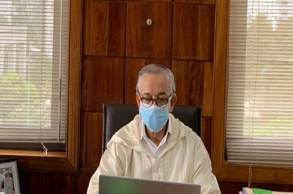 فارس يؤكد أهمية انخراط الجميع في آليات المحكمة...