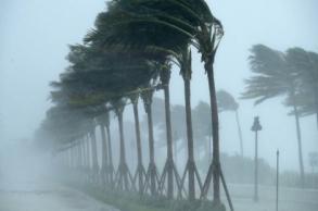 نشرة خاصة: زخات رعدية محليا قوية ورياح قوية اليوم...