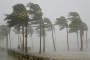 مديرية الأرصاد: رياح قوية وغيوم في بعض مناطق...