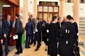 بين السجن والإعدام.. القضاء يصدر أحكامه في جريمة...