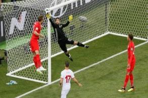 لعنة الدقائق الأخيرة تصيب تونس وتنهزم بصعوبة أمام...