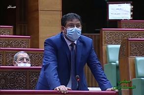 حامي الدين: المغرب قطع أشواطا مهمة في مجال احترام...