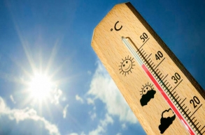 نشرة خاصة.. موجة حرارة من يوم غد السبت إلى...