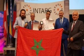إسطنبول.. المغرب يتفوق بفوزه بأربع ميداليات في...