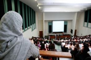 جامعة ''فاس'' تدخل على خط...