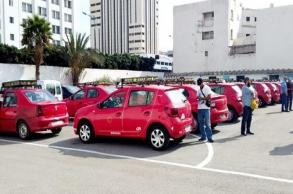 الدار البيضاء..سيارات الأجرة تنقل المرضى مجانا