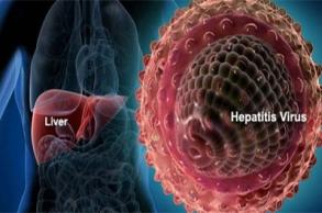 وزارة الصحة تتكفل بالأشخاص المصابين بالتهاب الكبد...