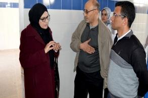نائبة رئيس جماعة أكادير توضح بشأن استقالتها
