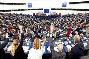 بأغلبية ساحقة..البرلمان الأوروبي يصادق على...