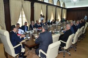 حكومة العثماني تلتزم بمواصلة دعم وتطوير برامج...