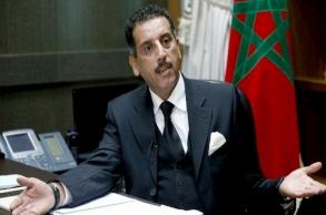 الخيام: المغرب طلب بيانات أمنية من أوروبا
