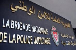 الأمن يلقي القبض على المتورطين في الاعتداء على...