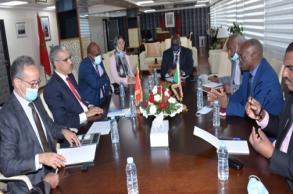 المغرب والسودان يعززان تعاونهما الثنائي في قطاع...