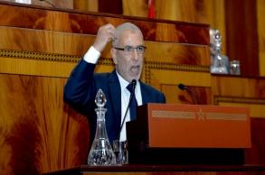 العمراني: لا يمكن متابعة شباب بتهمة هم منها براء...