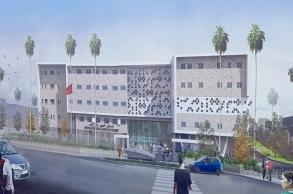 600 مليون درهم لإحداث مستشفى جهوي بالرباط  بطاقة...