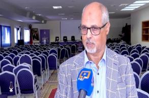 العربي يشيد بنجاح الملتقى الوطني للكتاب المجاليين...